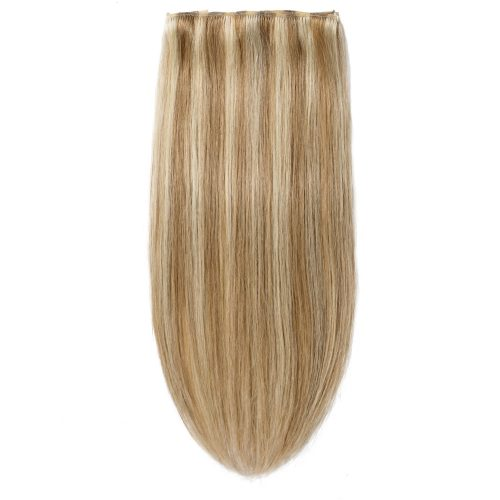 Halo Hair Extension Blonde highlight