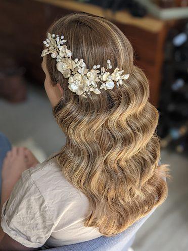 Bridal Waves